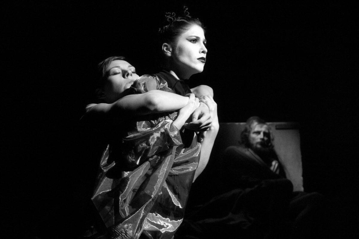 Antigone de Sophocle, 2005 (Roumanie)