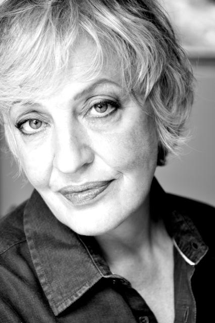 Phyllis Jordan, La Reine