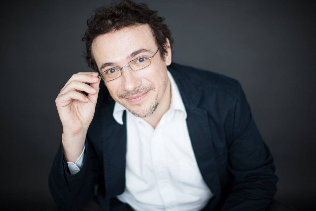 Thomas Marceul, Le Prince