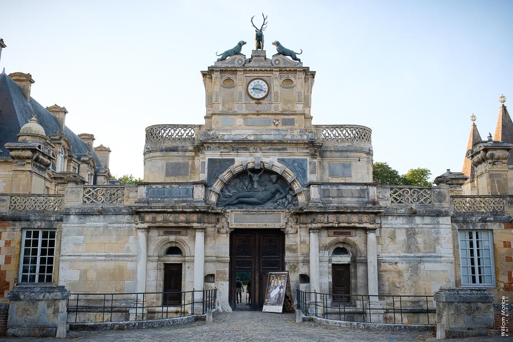20180705_20180705 Peau D'ane au chateau d'Anet-0001_0001